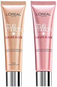 L'Oreal Paris True Match Highlight