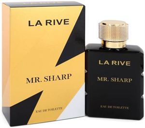 La Rive Mr.Sharp EDT