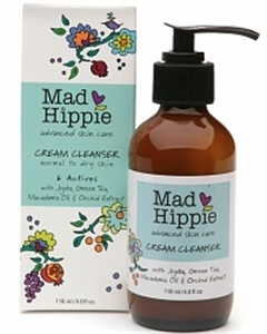 Mad Hippie Cream Cleanser (régi)