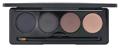 Make-Up Studio Eye Collection 4 Színű Paletta