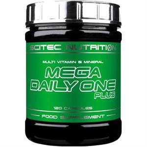 Scitec Nutrition Mega Daily One Plus