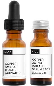 NIOD Copper Amino Isolate Serum 5%