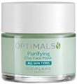 Oriflame Optimals Tisztító Agyagos Arcmaszk