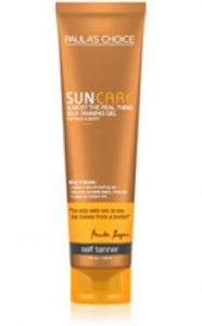 Paula's Choice Almost The Real Thing Self-Tanning Gel