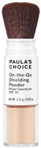 Paula's Choice  On-The-Go Shielding Powder SPF30