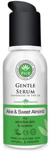 PHB Ethical Beauty Gentle Gel Serum With Organic Aloe & Sweet Almond