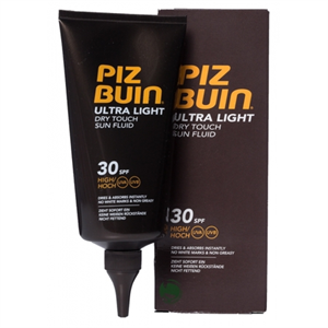 Piz Buin Ultra Light Dry Touch Sun Fluid SPF30