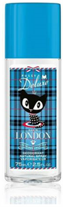 Pussy Deluxe London Deodorant Natural Spray