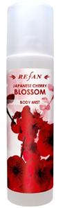 Refan Japán Cseresznyevirág Testpermet