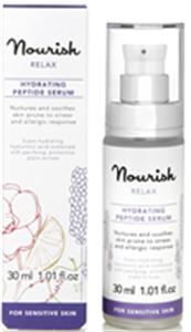 Nourish Relax Hydrating Peptide Serum