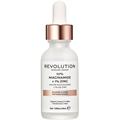 Revolution Skin 10% Niacinamide + 1% Zinc Blemish and Pore Refining Serum