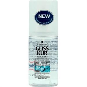 Gliss Kur Purify & Protect Hajvédő Spray