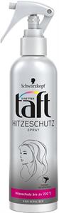 Schwarzkopf Taft Hitzeschutz Spray Hővédő