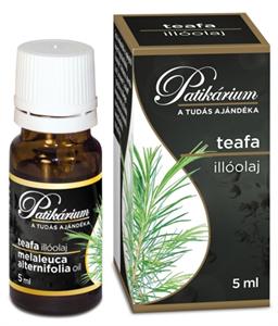 Patikárium Teafa Illóolaj