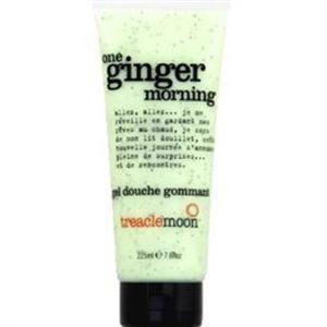 Treacle Moon One Ginger Morning Bőrradír
