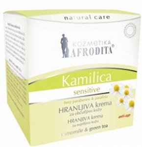 Afrodita Kamilla Hidratáló Krém