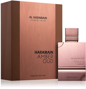 Al Haramain Amber Oud Tobacco Edition EDP