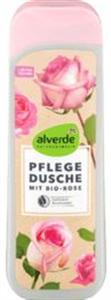 Alverde Bio Rózsa Tusfürdő