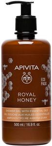 Apivita Royal Honey Tusfürdő