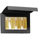 Avon Planet Spa Luxus Regeneráló Arcápoló Ampullák Fekete Kaviárral