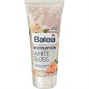 Balea White Gloss Testápoló