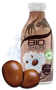 Bio Seasons Terres D'afrique Tusfürdő