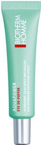 Biotherm Homme Aquapower Eye De-Puffer Hidratáló Szemkörnyékápoló Gél