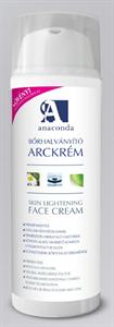 Anaconda Bőrhalványító Arckrém