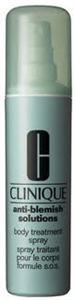Clinique Anti-Blemish Solutions Body Spray