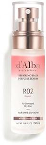 d'Alba piedmont Professional Repairing Hair Perfume Serum