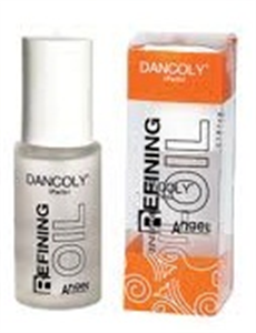 Dancoly Angel Refining Oil Hajvégápoló