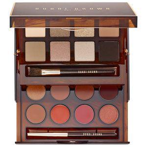 Bobbi Brown Deluxe Lip & Eye Palette