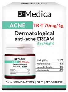 Bielenda Dr Medica Dermatological Anti-Acne Cream