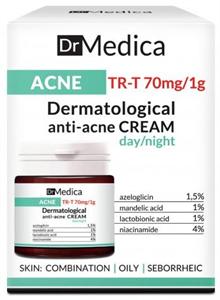 Bielenda Dr Medica Dermatological Anti-Acne Cream