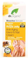 dr. Organic Bioaktív Méhpempő Öregedésgátló Kéz- és Körömápoló Krém