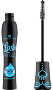 Essence Lash Princess False Lash Effect Vízálló Szempillaspirál