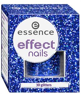 Essence Nail Art Effect Nails 3D