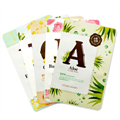 Etude House I Need You Alphabet Mask Sheet A To Z