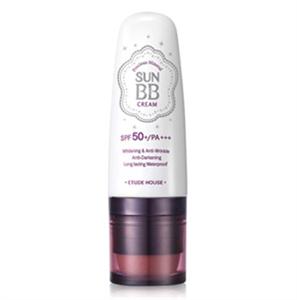 Etude House Precious Mineral Sun BB Cream