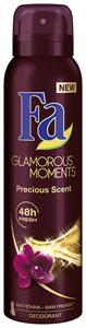 Fa  Glamorous Moments Deo Spray