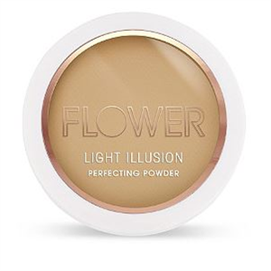 Flower Beauty Light Illusion Perfecting Powder