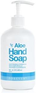 Flp Aloe Hand Soap