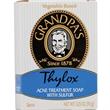 Grandpa's Thylox Acne Treatment Soap