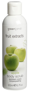 Greenland Fruit Extracts Testradír Alma