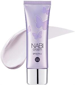 Holika Holika Nabi Cream SPF25 PA++ Blooming Lavender