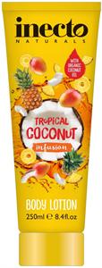 Inecto Tropical Coconut Infusion Testápoló