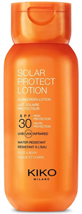 Kiko Solar Protect Lotion SPF30