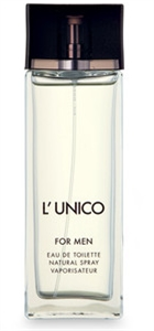 L'Unico For Men EDT