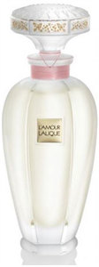Lalique L'amour Crystal Extrait