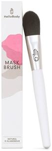 HelloBody Mask Brush Precíziós Maszkecset